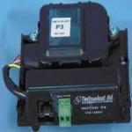 Електродвигун до модульного шибера P3 OR P4