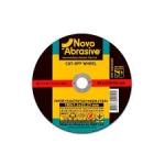 Круг отрезной Novo Abrazive 125x2,0 22,23