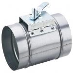 Дроссель клапан RDA 100